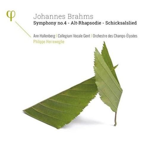 Brahms Herreweghe